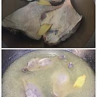 盐水鸭腿#给老爸做道菜#的做法图解4