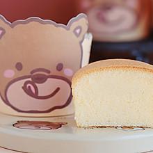 超详细的酸奶杯子蛋糕,不开裂不回缩不凹底,新手一次成功