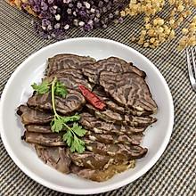 #元宵节美食大赏#酱牛肉