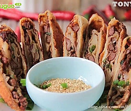 难以忘怀:新疆吐鲁番剁肉饼的做法