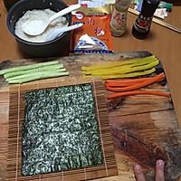日本料理第一课-基础寿司的做法图解3