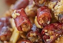 #硬核家常菜#香酥辣椒 酥脆香辣的做法
