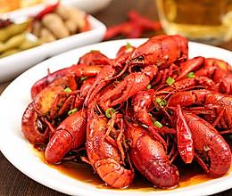 厨房小白的福音,电饭煲自制麻辣小龙虾的做法