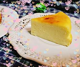 巴斯克式烤芝士蛋糕的做法