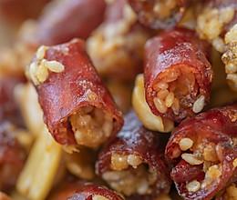 #硬核家常菜#香酥辣椒|酥脆香辣的做法