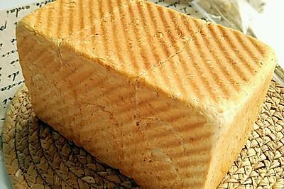 做过的面包