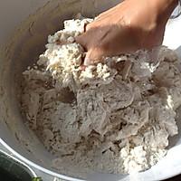 茴香肉末饺子-美味滴小年夜的做法图解1