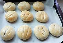 酥香红豆饼的做法