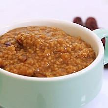 红糖小米粥-迷迭香