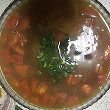 牛肉番茄米线