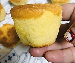简单易做传统蜂蜜蛋糕/杯糕的做法