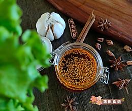 花田食语·秘制油辣子 承包这个夏天的美味的做法