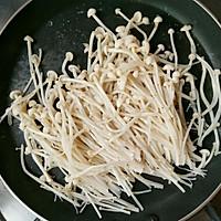 金针菇培根卷的做法图解6