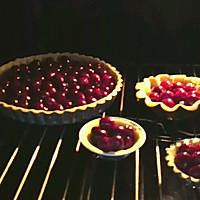 樱桃派的做法图解9