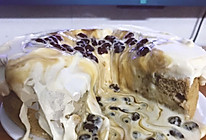 黑糖珍珠爆浆红茶蛋糕的做法