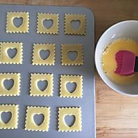 朗姆巧克力夹心饼干#美的烤箱菜谱#的做法图解10