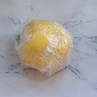 #福气年夜菜#招财开运酥的做法图解3