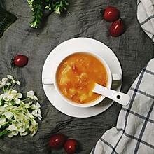 暖心的西红柿土豆浓汤