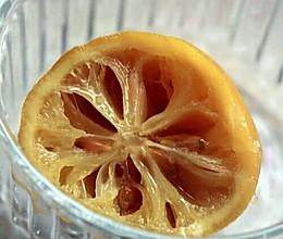 腌柠檬(咸柠檬)的做法