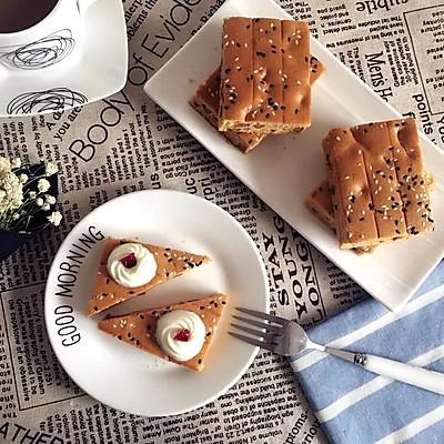 满屋飘香【红糖红枣蛋糕】
