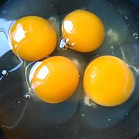 香椿炒鸡蛋的做法图解5