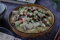 #豆果10周年生日快乐# 酸菜鱼的做法
