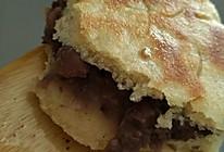 春季零食~豆沙饼的做法
