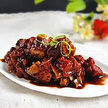 上海年夜饭必备糖醋小排