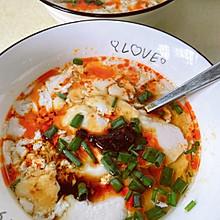 #巨下饭的家常菜#自制豆腐脑
