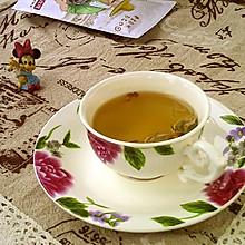 #硬核菜谱制作人##炎夏消暑就吃「它」#玫瑰花茶