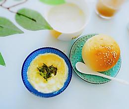 学生营养早餐#雀巢新花样早餐大挑战#的做法