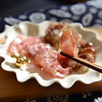 家常菜-传统广式香肠和川味香肠新年快乐的做法图解13