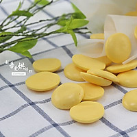 无添加剂,零失败的宝宝零食——蛋黄溶豆的做法图解9