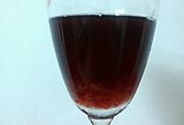 水果调酒的做法
