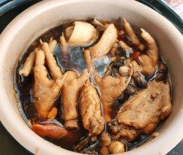 电饭锅卤鸡爪、鸡翅的做法