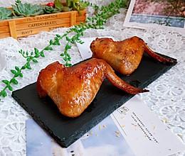 奥尔良烤全翅#硬核菜谱制作人#的做法