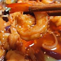 一锅好吃的「沸腾虾」改良版的做法图解18