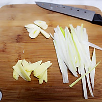 #鲜动生活越南龙利鱼柳试吃#番茄鱼片汤的做法图解5