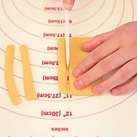 宝宝辅食微课堂 自制宝宝磨牙棒的做法图解11