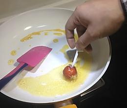 糖葫芦的做法
