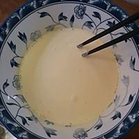 淡奶油爆浆芝士蛋糕的做法图解3