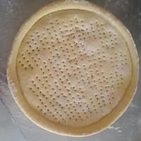 披萨饼***作的做法图解8