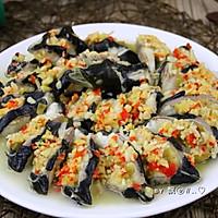 清蒸白鳝鱼