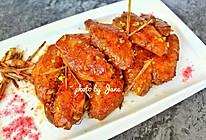香茅鸡翅的做法