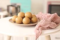 蛋黄酥、月饼莲蓉馅:的做法