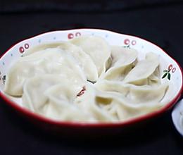 猪肉大白菜馅饺子的做法