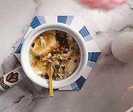#换着花样吃早餐#第一次做豆腐脑的做法