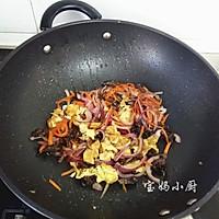 胡萝卜洋葱小炒的做法图解8