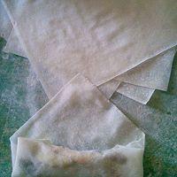 韭黄黄鱼黄金春卷(含春卷制作的详细步骤)的做法图解6