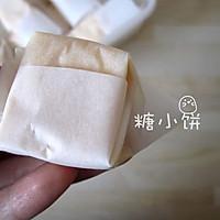 入口即化的【北海道牛奶糖】的做法图解8